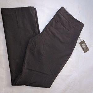 Vince Camuto Straight Leg Trousers NWT